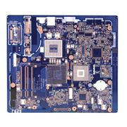 Laptop motherboard and mainboard PCBA from China (mainland)