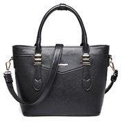 China Ladies handbag Best selling western style ladies g