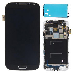 China S4 LCD screen display assembly for Samsung