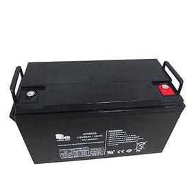 12V/60Ah Solar Battery from China (mainland)