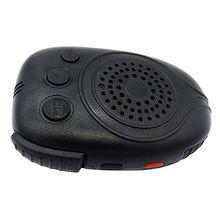 Portable Bluetooth wireless PTT speaker from China (mainland)
