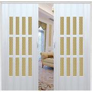 Acrylic glass folding Door from China (mainland)