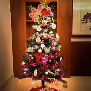 Decorative Christmas trees from China (mainland)