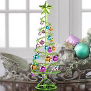 Hot sale decorative tabletop Christmas tree from China (mainland)