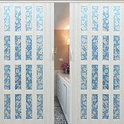 Acrylic glass PVC folding door from China (mainland)