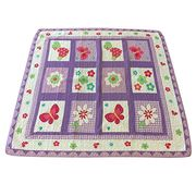 Quilted bedspread sets from China (mainland)