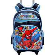 Kids' Trolley School Bag from China (mainland)
