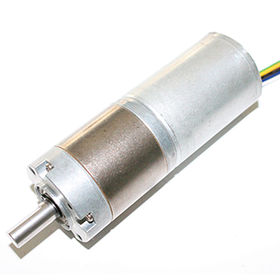 Brushless planetary gear motor from China (mainland)