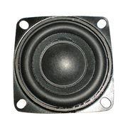 53x53 mm 4 ohm 8w speaker Manufacturer