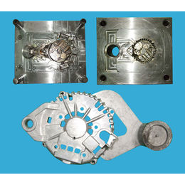 Professional Die Casting Mould Manufacturing from