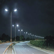 Solar street lights from China (mainland)