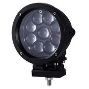 Automotive LED work lights from China (mainland)