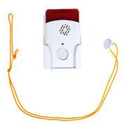 Hong Kong SAR Magnetic pull alarm, produce an alarm sound and a warning light at the spot