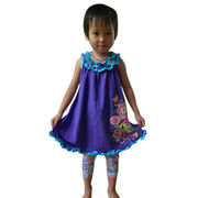 Girls' Dress from China (mainland)