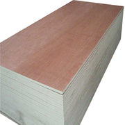 Faced plywood from China (mainland)