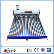 China solar water heater for home use