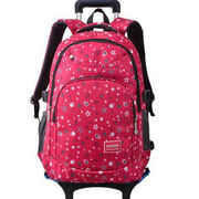 Trolley School Knapsack from China (mainland)