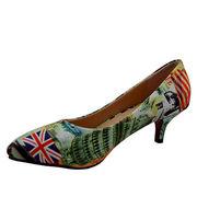 High-heeled Dress Shoe Manufacturer