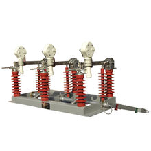 24kV air load break switch from China (mainland)