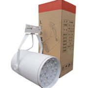 12W LED Track Lamp from China (mainland)