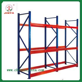 Warehouse metal shelf,medium duty longspan shelving