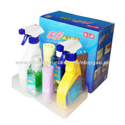Household cleaning kit from China (mainland)