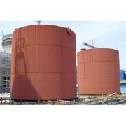 Water tank from China (mainland)