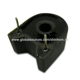 Current Transformer with Up to 50A Maximum Current Range and High Frequency