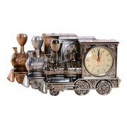 Desk/locomotive alarm clock from China (mainland)