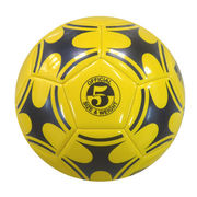 Promotional football from China (mainland)