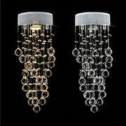Rain drop chandelier Manufacturer