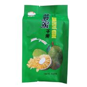 Dried jack fruit packaging pouch from China (mainland)