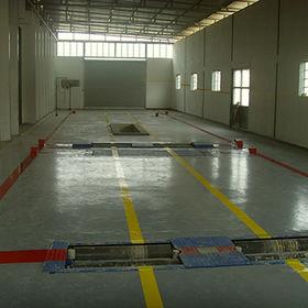 AR Testing Line Equipment Machines from China (mainland)