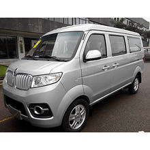 China Van Vehicle Assembly Line KD Projects