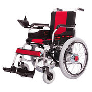Electric Wheelchairs from China (mainland)
