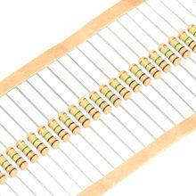 China Carbon-film resistor