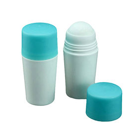 75ML plastic roll on bottle from China (mainland)