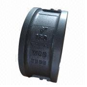 Double disc wafer check valve from China (mainland)