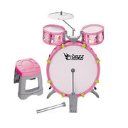 Musician Jazz Drums Children's toy from China (mainland)