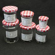 Jam Glass Jar from China (mainland)