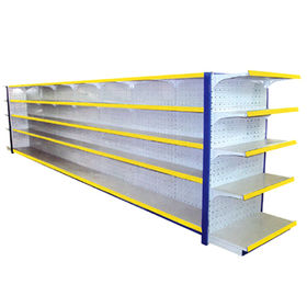 Supermarket shelf commercial equipment from China (mainland)