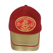 Baseball caps from China (mainland)