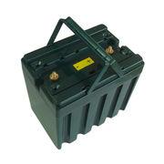 LiFePO4 12V 40Ah power battery from China (mainland)