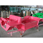 Car body shell from China (mainland)