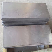 Stainless steel plates from China (mainland)