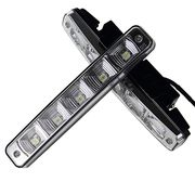 LED daytime running light from China (mainland)
