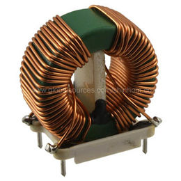 China TRF2010 Series Common Mode Choke Coils in Various Sizes, Ideal for High Frequency EMI Suppression