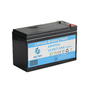 Custom-made 12V Li-ion Battery Pack from China (mainland)