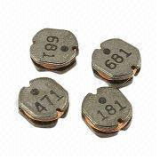 Electronic Component SMD Open Power Inductor Manufacturer