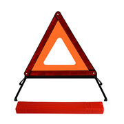 Car triangle traffic sign from China (mainland)